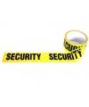 Security afzetlint 30 meter