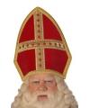 Sinterklaas luxe sinterklaas mijter