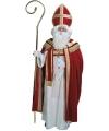 Sinterklaas sinterklaas kostuum compleet