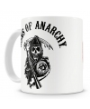 Sons of anarchy mok redwood