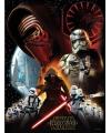 Star wars tafelkleed 120 x 180 cm