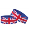 Supporter armband groot britannie