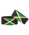 Supporter armband jamaica