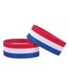 Supporter armband nederland