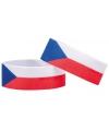 Supporter armband tsjechie