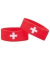Supporter armband zwitserland