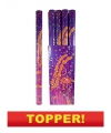 Voordelige party confetti shooter 80 cm