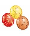 Winnie de poeh ballonnen 5 stuks