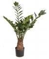 Zamioculcas kunstplant 100 cm