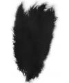 Zwarte spadonis sierveer 50 cm