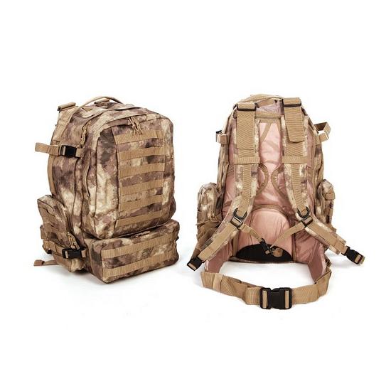 cc967694e28 Leger tassen, Stevige rugzak met legerprint 60 liter, Feestartikelen ...
