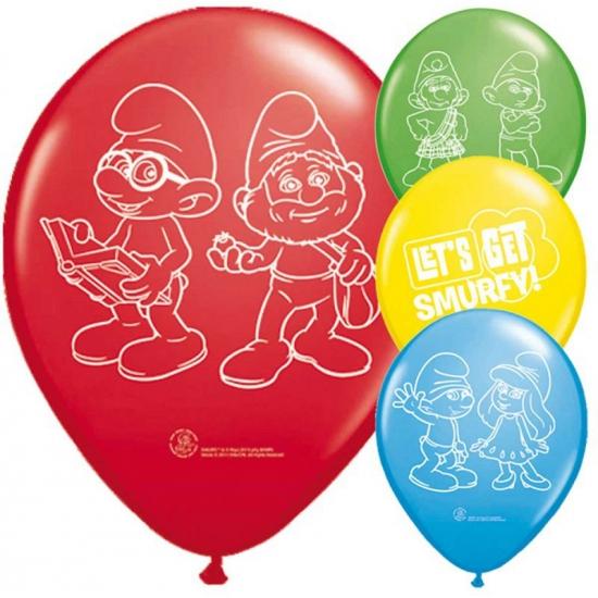 feest ballonnen feestartikelen
