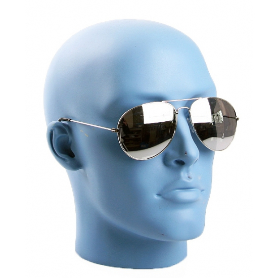 d64ceeaf5b298a Politie piloten spiegel zonnebrillen. VorigeVolgende