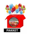 Cars kinderfeestje pakket