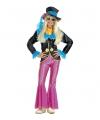 Hippie kostuums voor dames