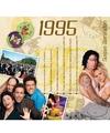 Historische verjaardag cd kaart 1995