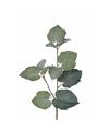 Kunst tilia bladgroen 50 cm groen