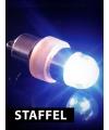LED lampjes voor in een lampion