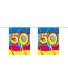 Mini slinger 50 jaar