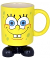 Thee beker Spongebob 3D
