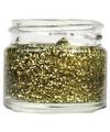 Superstar gouden glitters gel 15 ml