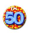 Sarah button 50 jaar
